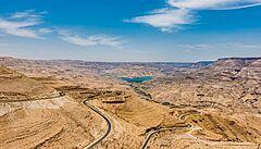 Jeskyně hrůzy v Judské poušti: Nové fragmenty svitků od Mrtvého moře