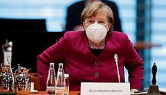 Německo zruší prioritu při očkování v červnu, řekla Merkelová. Ne na každého se ale hned dostane