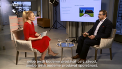 legalTV.cz: Co dělat, když chcete prodat, nebo koupit firmu?