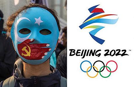 Americký bojkot zimní olympiády? Pelosiová vyzvala k rázné akci kvůli porušování lidských práv