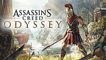Videohra Assassin's Creed: Odyssey