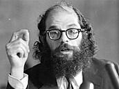 RECENZE: Ginsbergovské album má dvojí věnování