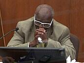 'Modlím se, aby byl rozsudek správný,' řekl Biden k procesu s Chauvinem