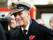 Pohřeb prince Philipa se uskuteční v sobotu 17. dubna na zámku Windsor. Harry přijezde bez Meghan