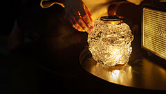 Úspěšná šperkařka se vrhla na výrobu aromalamp, jedna stojí přes 20 tisíc