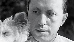 Na Čapkovi je všechno špatně, byl to maloburžoazní autor, říká britský bohemista