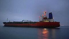 Írán propustil jihokorejský tanker zadržovaný od ledna. Na svobodě je i kapitán