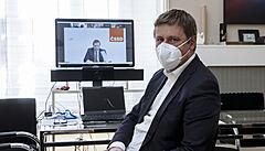 Petříček končí na ministerstvu, ČSSD chce být čitelná pro voliče. Zeman s odvoláním neotálel