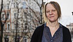 Novinářka Uhlová otevřeně popisuje výchovu 4 dětí v lockdownu. 'Za totality by některé skončily ve zvláštní škole'