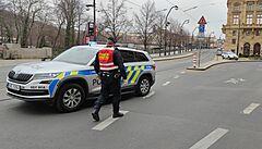 Vysoce postavený policista, který řídil opilý, musí skončit. Švejdar pro takové chování nemá pochopení