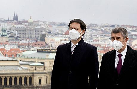 Slovensko vyhostí tři pracovníky ruské ambasády. Odpověď na sebe nenechá dlouho čekat, reaguje Moskva