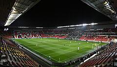 Arenberger: Otevření fotbalových stadionů není rozvolnění, ale pilotní projekt