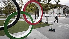 V olympijské vesnici v Tokiu se objevil první případ koronaviru, nakaženým je organizátor ze zahraničí