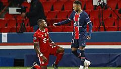 Neymarovi třikrát zabránila ve skórování tyčka, přesto s PSG slaví postup. V semifinále Ligy mistrů je i Chelsea