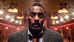 Seriál Luther není podle šéfky diverzity BBC správně ,černý'. Idris Elba v něm nejí karibská jídla