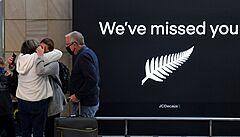Cestovní bublina spuštěna. Mezi Austrálií a Novým Zélandem se začalo létat ostošest, lidé neskrývají nadšení