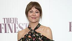 V 52 letech zemřela na rakovinu herečka Helen McCroryová, hrála v Harrym Potterovi i Bondovi