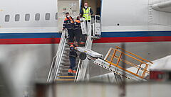 Rumunsko vyhostí ze země ruského diplomata, Bukurešť tak vyjadřuje solidaritu Česku
