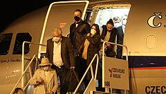 Česká ambasáda v Moskvě propustila 89 místních zaměstnanců. Pomoc s chodem nabídlo Německo i Británie