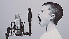 Tělocvik jen pro zpěváky? Na web ministerstva školství se vloudil šotek