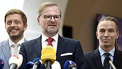 ODS tepe Českou televizi za volební průzkumy. Působí fejkově, jiné agentury to dělají lépe, zní ze strany