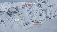 Zpráva o Kellnerově smrti. K čemu dospěli vyšetřovatelé na Aljašce?