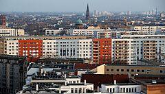 Německý ústavní soud zrušil zmrazení nájmů v Berlíně. Spolkovým zemím o tom prý nepřísluší rozhodovat