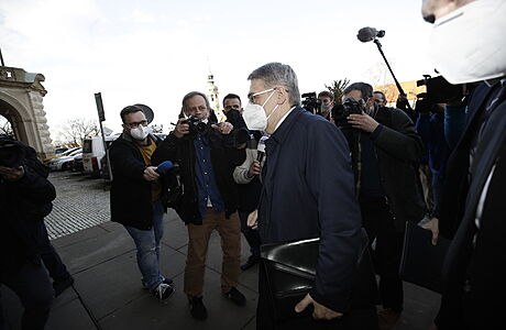 Kulhánek dal Rusku ultimátum. Pokud neumožní návrat českých diplomatů do Moskvy, přijde tvrdá reakce