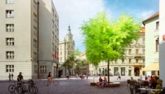 Zelená Praha? Město navrhlo klimatickou strategii za odhadovaných 230 miliard korun