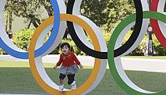 Sponzoři olympijských her v Tokiu tlačí akci na podzim, slibují víc peněz. Pro přesun je i výrazná většina Japonců