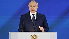 Mrazivá premiéra Bidena a Putina: spolu se pokusí najít cestu ze 'dna', čeká se aspoň symbolické gesto