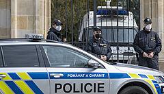 Anonym vyhrožoval útokem na mateřskou školu, policie přijala opatření a po pachateli pátrá
