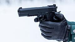 Sebeobrana se zbraní v ruce bude ústavně zakotvena. Senát potvrdil doplnění listiny