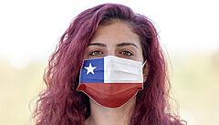 Best in covid? Chile plně naočkovalo už třetinu obyvatel a je druhé za Izraelem