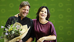 MACHÁČEK: Svět podle Zelených. Vize německé strany se blíží prioritám Bidenova kabinetu