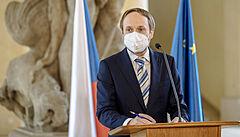 Cesty na Slovensko by se mohly zjednodušit pro pendlery a lidi bydlící u hranic, uvedl Kulhánek