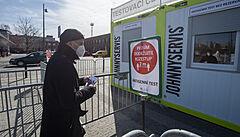 Razantně se mění koronavirová pravidla u bezinfekčnosti, ruský soud projedná odvolání Applu