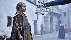Česko je magnetem pro světové filmaře. Nová 'covid pravidla' pro ně zavedlo jako první v Evropě