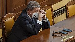 Za výroky o psychopatovi se Babiš musí senátorovi Wagenknechtovi omluvit, rozhodl soud. Premiér se odvolá