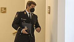 Zbrojovka Imex podala kvůli Vrběticím další podněty týkající se policejního prezidenta Švejdara