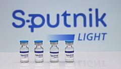 Rusko přichází s jednodávkovou variantou vakcíny proti covidu Sputnik Light
