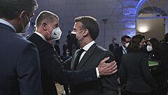 Premiér Babiš požádal, aby státy EU zvážily kvůli Vrběticím vyhoštění ruských diplomatů