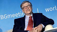Bill Gates a sex. Kvůli aféře měl odejít z Microsoftu, jeho žena po kauze Epstein mluvila s rozvodovými právníky