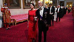 Další skandál v britské královské rodině. Bratranec královny nabízel firmě své kontakty na Putina