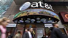 AT&T se spojí s firmou Discovery. Vznikne tak silný konkurent pro společnosti jako Netflix nebo Disney