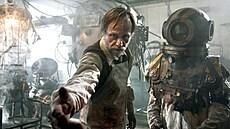 Slavná videohra vykradla příšery z mého filmu, tvrdí režisér. Titulní roli ve snímku ztvárnil Karel Roden