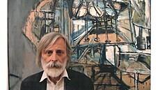 Odešel malíř výrazného gesta. Petr Šmaha není neznámý, jen nedoceněný