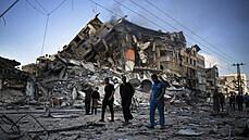 Izrael mění přístup vůči Pásmu Gazy. Od nynějška bude provádět preventivní útoky na Hamás