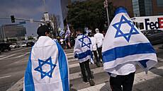 Kontroverzní pochod nacionalistů Jeruzalémem bude. Má vést i Araby obývanými částmi města