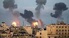 Osidlování, zatýkání, bomby, rakety. Vše, co potřebujete vědět o izraelsko-palestinském konfliktu